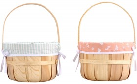 Egg-Hunt-Basket on sale