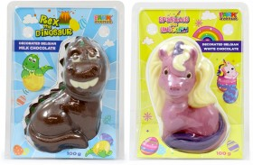 Novelty-Character-Hollow-100g on sale