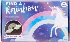 Chocolate-Find-a-Rainbow-Kit-165g on sale