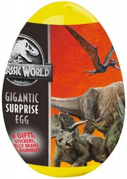 Jurassic-World-Gigantic-Surprise-Egg on sale