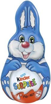 Kinder-Surprise-Bunny-75g-Blue on sale