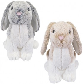 Assorted-Crouching-Bunny on sale