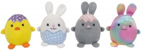 Assorted-Collectable-Mini-Plush on sale