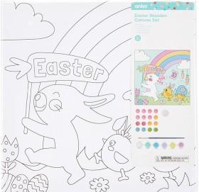 Easter-Canvas-Set on sale