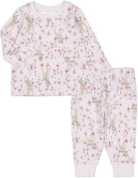 Infant-Bambi-Pyjama-Set on sale