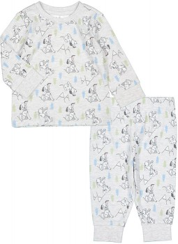 Infant-Dalmation-Pyjama-Set on sale