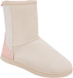 Senior-Slipper-Boots-Cord on sale
