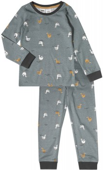 Kids-Pyjama-Set-Duck on sale
