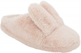 Womens-Novelty-Bunny-Scuffs on sale