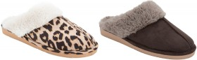 Womens-Microsuede-Scuffs on sale