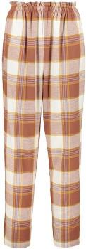 Womens-Flannel-Pants on sale