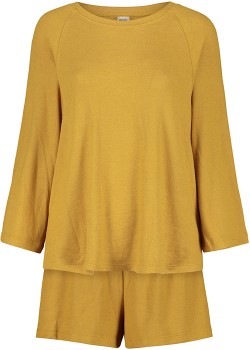 Womens-Top-and-Shorts-Pyjamas on sale