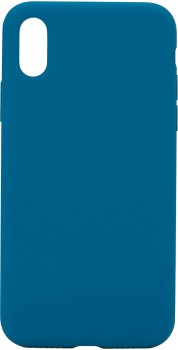 Silicone-Phone-Case-Blue on sale