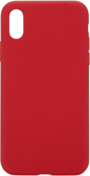 Silicone-Phone-Case-Red on sale