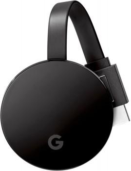 Google-Chromecast-Ultra on sale