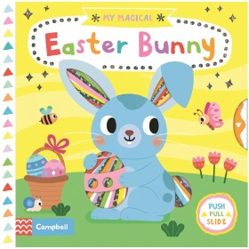 My-Magical-Easter-Bunny on sale
