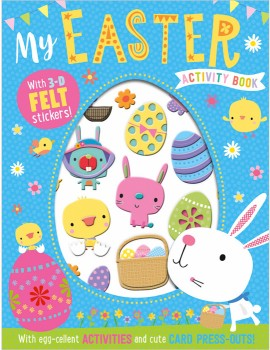 My-Easter-Activity-Book on sale