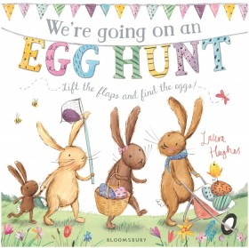 Were-Going-On-An-Egg-Hunt on sale