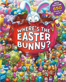 Wheres-The-Easter-Bunny on sale