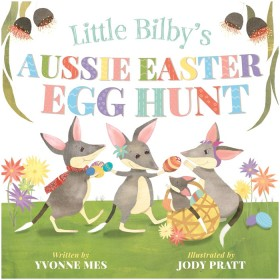 Little-Bilbys-Aussie-Easter-Egg-Hunt on sale