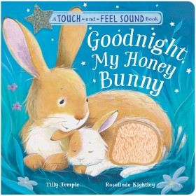 Goodnight-My-Honey-Bunny on sale
