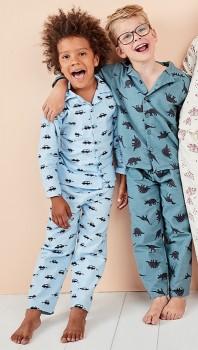 Boys-Flannelette-Pyjama-Sets on sale