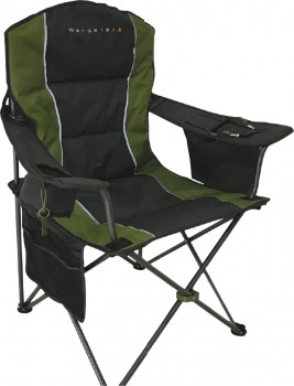 Wanderer-Premium-Cooler-Arm-Chair-with-Built-In-Cooler-Bag on sale
