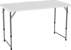 Lifetime-121cm4ft-Table on sale