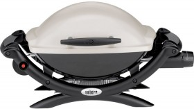 Weber-Baby-Q on sale