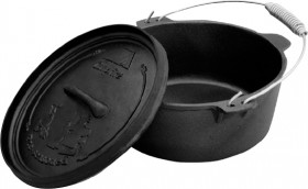 20-off-Campfire-Pioneer-Cast-Iron-Ovens on sale