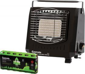 Gasmate-Travelmate-Butane-Heater on sale