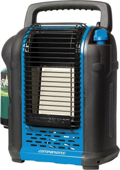 Companion-Portable-Propane-Heater on sale