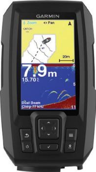 Garmin-Striker-Plus-4-GPS-Fishfinder on sale