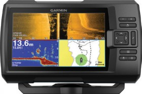 Garmin-Striker-Plus-7SV-GPS-Fishfinder on sale