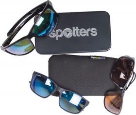 15-off-Regular-Price-on-Spotters-Sunglasses on sale