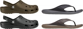 10-off-Crocs-Footwear on sale