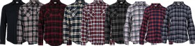 Outrak-Flannel-Shirts on sale