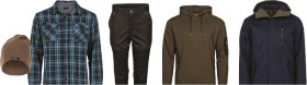 National-Geographic-Winter-Apparel-Range on sale