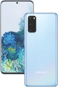 NEW-Samsung-Galaxy-S20-128GB-Cloud-Blue on sale
