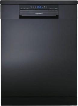 Technika-60cm-Dishwasher-Black on sale