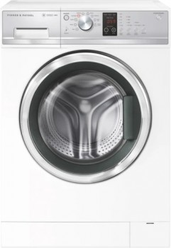 NEW-Fisher-Paykel-8kg-Front-Load-Washer on sale