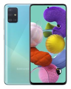 NEW-Samsung-Galaxy-A51-128GB-Blue on sale