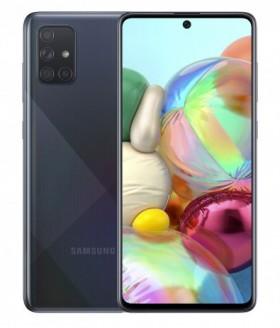 Samsung-Galaxy-A71-128GB-Black on sale