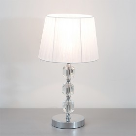 Cristelle-White-Lamp-by-Aspire on sale