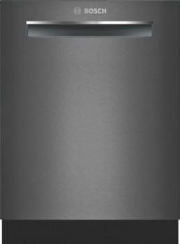 Bosch-Undermount-Dishwasher-Black-Stainless-Steel on sale