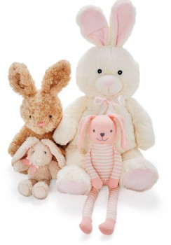 Easter-Plush-Toys on sale