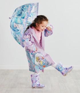 Disney-Frozen-Raincoat on sale