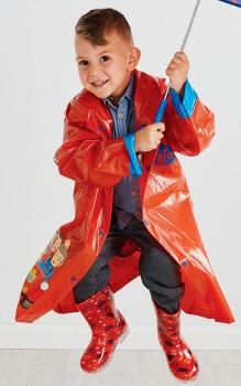 The-Wiggles-Raincoat on sale