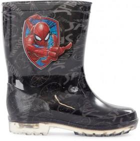 Marvel-Spider-Man-Light-Up-Rainboots on sale