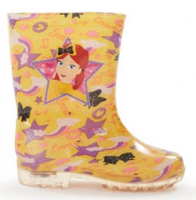 The-Wiggles-Emma-Light-Up-Rainboots on sale